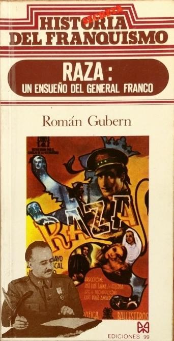 Artículo: Franco: exhumación literaria y cinematográfica. La película