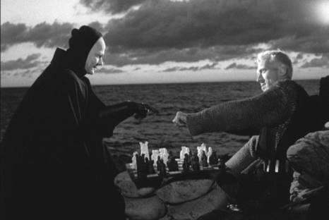 Artículo: El siglo de Bergman (I). Formación, juventud, primera madurez