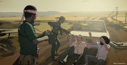 Artículo: El cine vasco de la democracia (y X). El cine de animación: las productoras. Varianda
