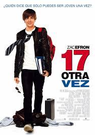 Película: 17 otra vez