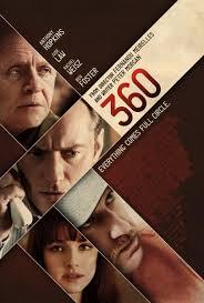 Película: 360. Juego de destinos