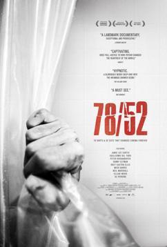Película: 78/52. La escena que cambió el cine