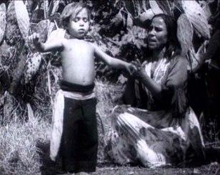 Película: Agua-espejo granadino