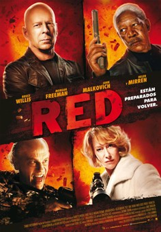 Película: RED