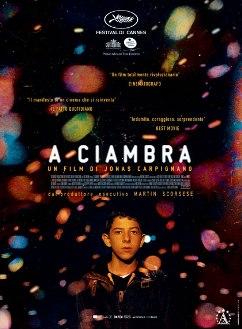 Película: A ciambra