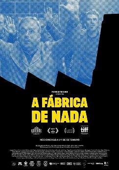 Película: La fábrica de nada