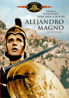Película: Alejandro Magno (1956)