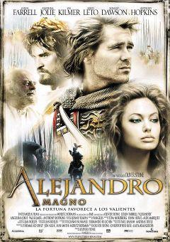 Película: Alejandro Magno (2004)