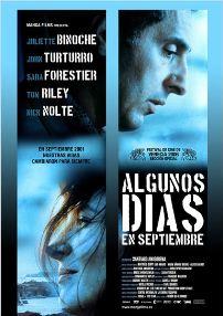 Película: Algunos días en septiembre