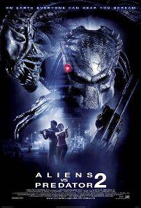 Película: Aliens vs. Predator 2