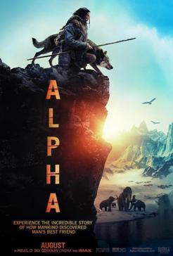 Película: Alpha