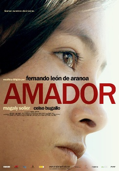 Película: Amador (2010)