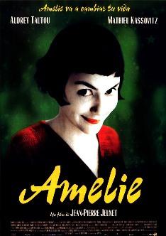 Película: Amélie