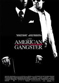 Película: American gangster