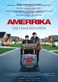 Película: Amerrika