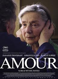 Película: Amor