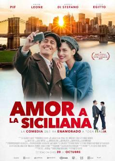 Película: Amor a la siciliana