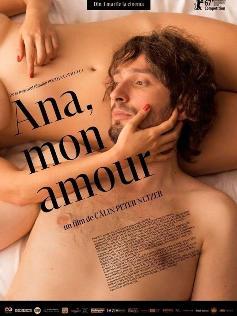 Película: Ana, mon amour