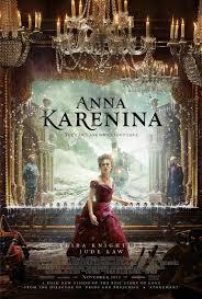 Película: Anna Karenina