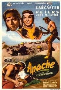 Película: Apache