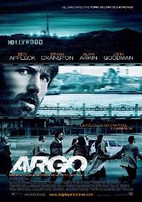 Película: Argo