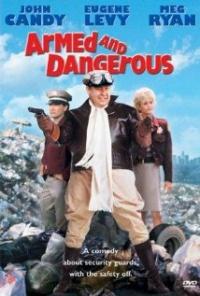 Película: Armados y peligrosos