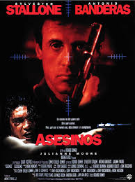 Película: Asesinos