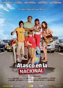 Película: Atasco en la Nacional