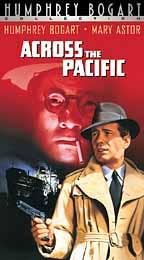 Película: A través del Pacífico
