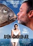 Película: Atún y chocolate