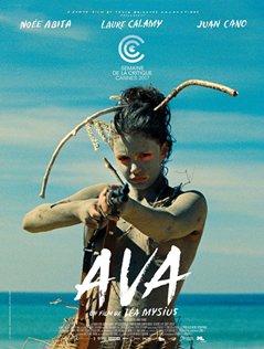 Película: Ava