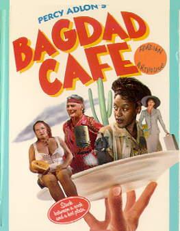 Película: Bagdad Café