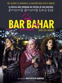 Película: Bar Bahar (Entre dos mundos)