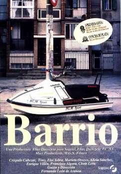 Película: Barrio