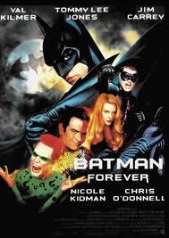 Película: Batman forever