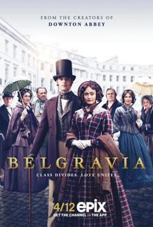 Serie: Belgravia