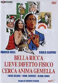 Película: Bella, rica, con leve defecto físico