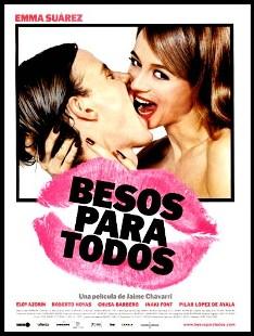 Película: Besos para todos