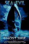 Película: Barco fantasma