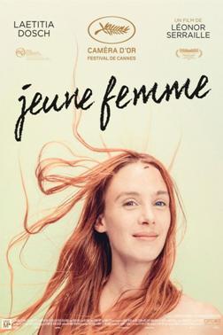 Película: Bienvenida a Montparnasse
