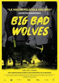 Película: Big bad wolves