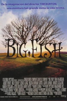 Película: Big fish
