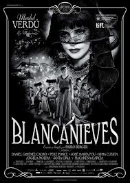 Película: Blancanieves