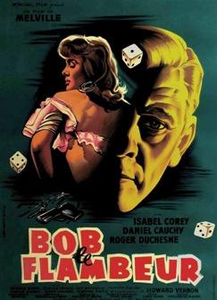 Película: Bob, el jugador
