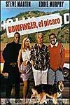 Película: Bowfinger, el pícaro