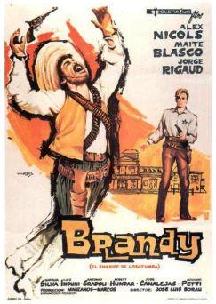 Película: Brandy
