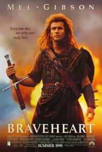 Película: Braveheart