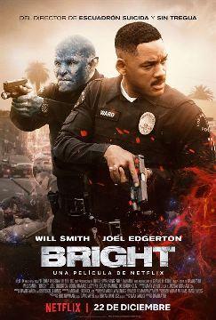 Película: Bright