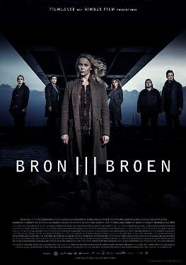 Serie: Bron (El puente)