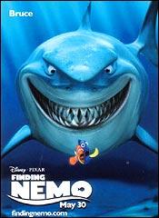 Película: Buscando a Nemo